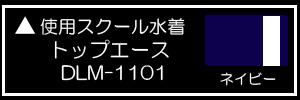 トップエースDLM-1101